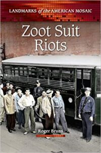 Zoot Zoot Riots