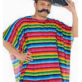 Cinco de Mayo Serape for Men