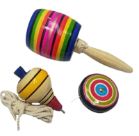 Handmade Mexican Toys