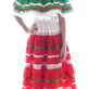 Mexican Fiesta Dress