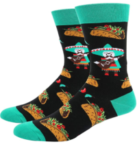 Mexican Socks