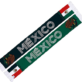 Mexican Soccer Scarf
