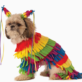 Pinata Pup Dog Costume