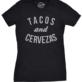 Tacos and Cervezas T-Shirt