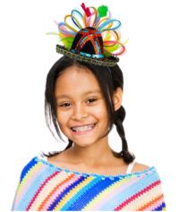 Sombrero Headband