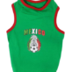 Mexican Tank Top for Dogs
